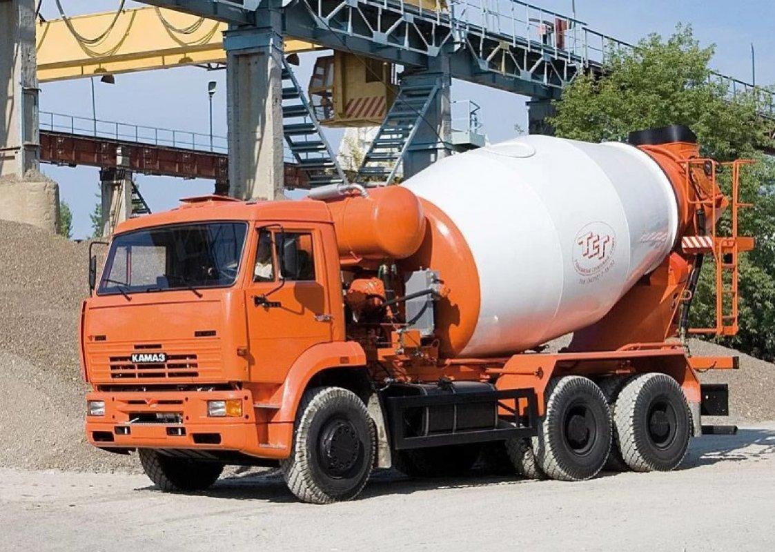 Доставка бетона волгоград эталон бетона
